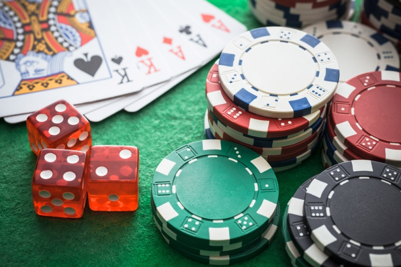 Advantages of registering with one of the trusted online casino