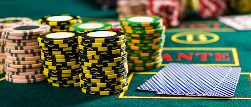 Tips for Casino Gambling Games Designing