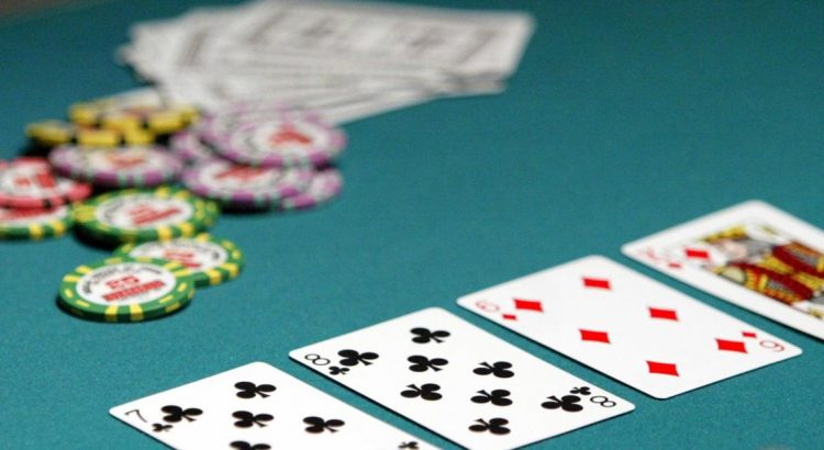Make Money for Yourself via Online Casino Games