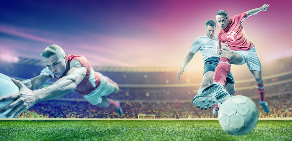 Enjoy Online Sports: Play Or Spectate A Game
