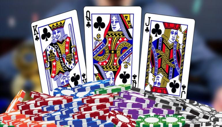 Best Casino Websites Available On The Internet