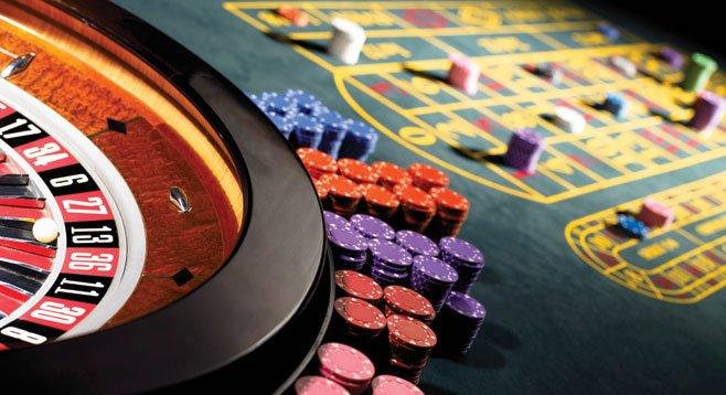 Get Benefits From Online Casinos No Deposit Bonuses
