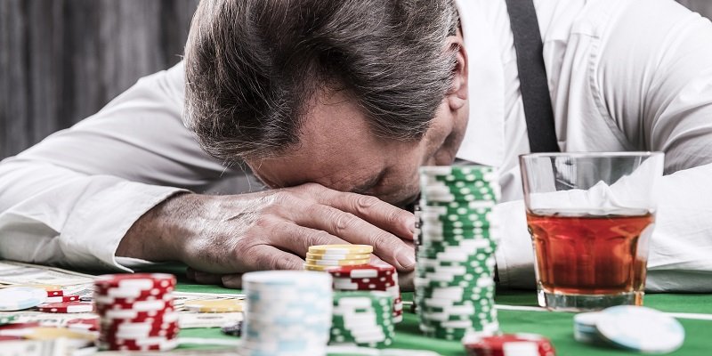 The Successful Play in Online Gambling