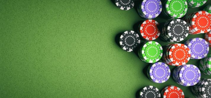 Things to Know When Selecting An Online Casino