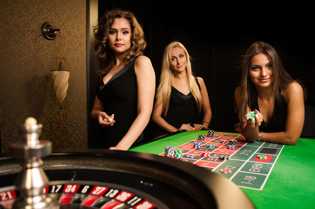 Online Casinos Change For The Better