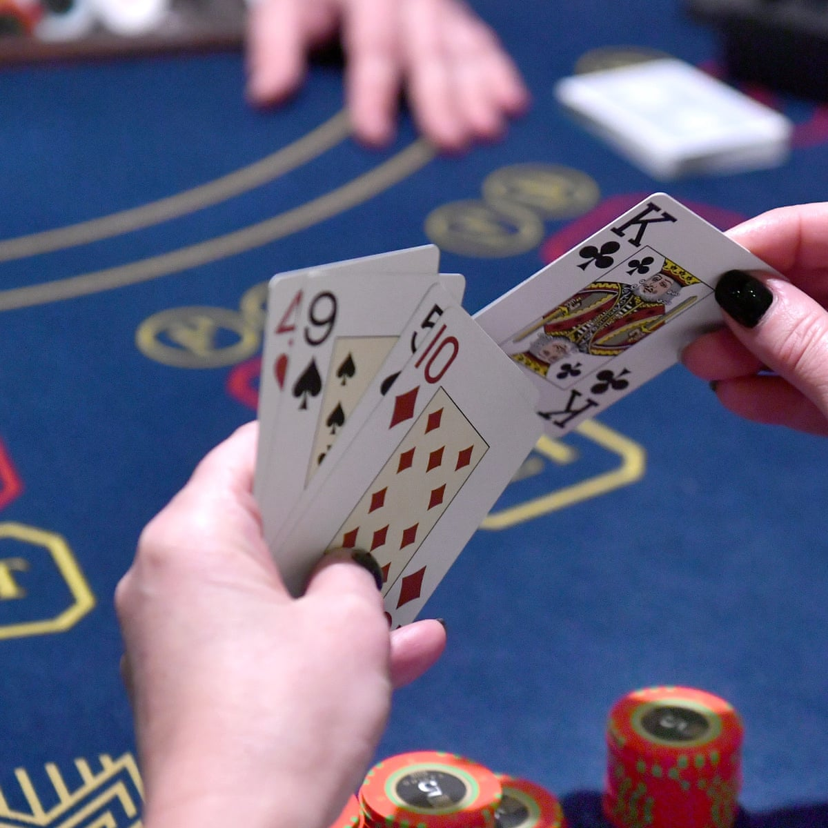 Know More About The Best Gambling Websites