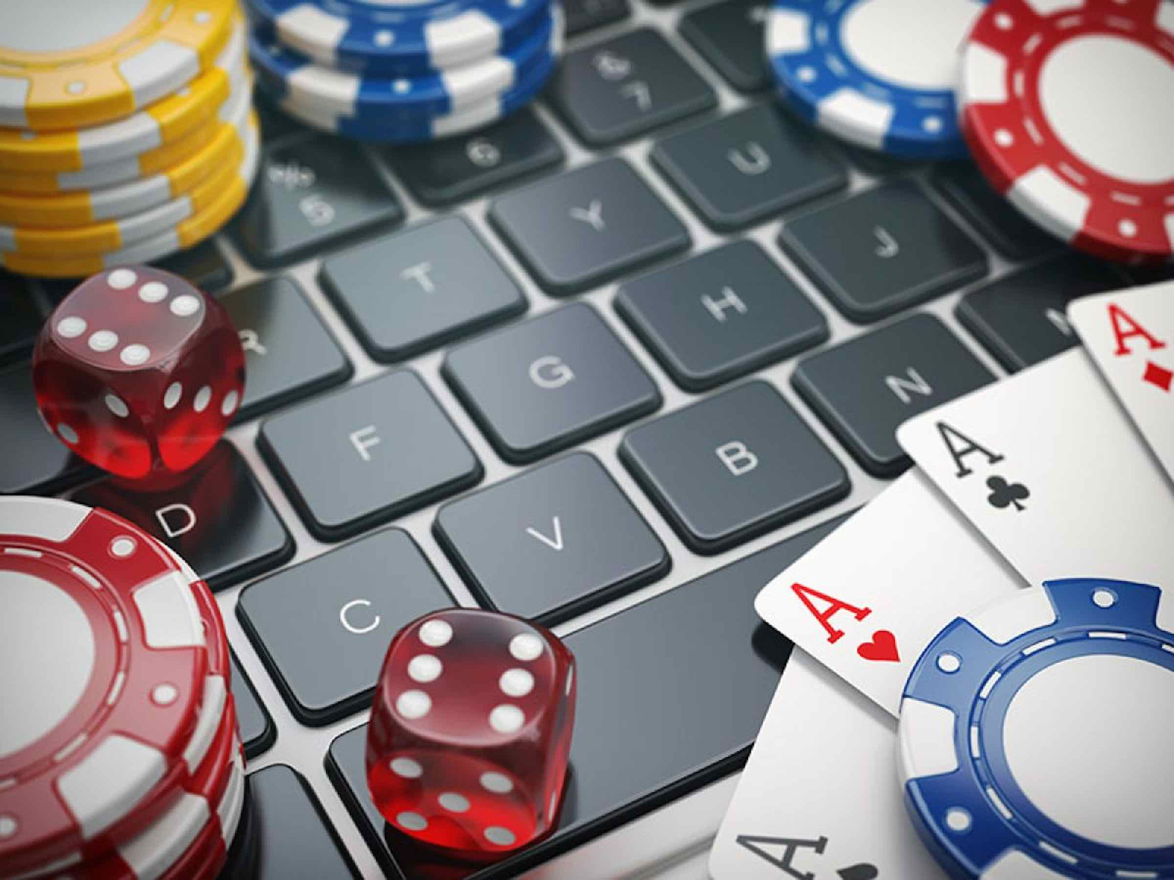Learning Online Casino – Plan for Success