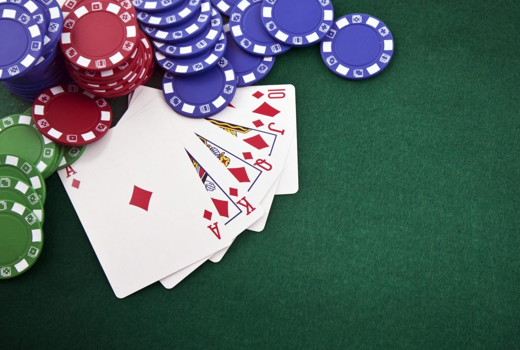 Cheating at online poker is unheard of