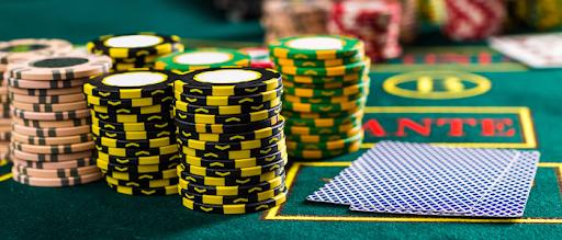 Tips for Casino Gambling Games Designing