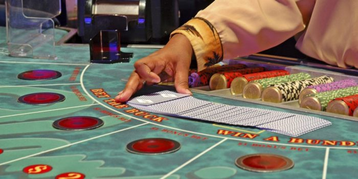 Exciting Games in a Trusted Online Casino