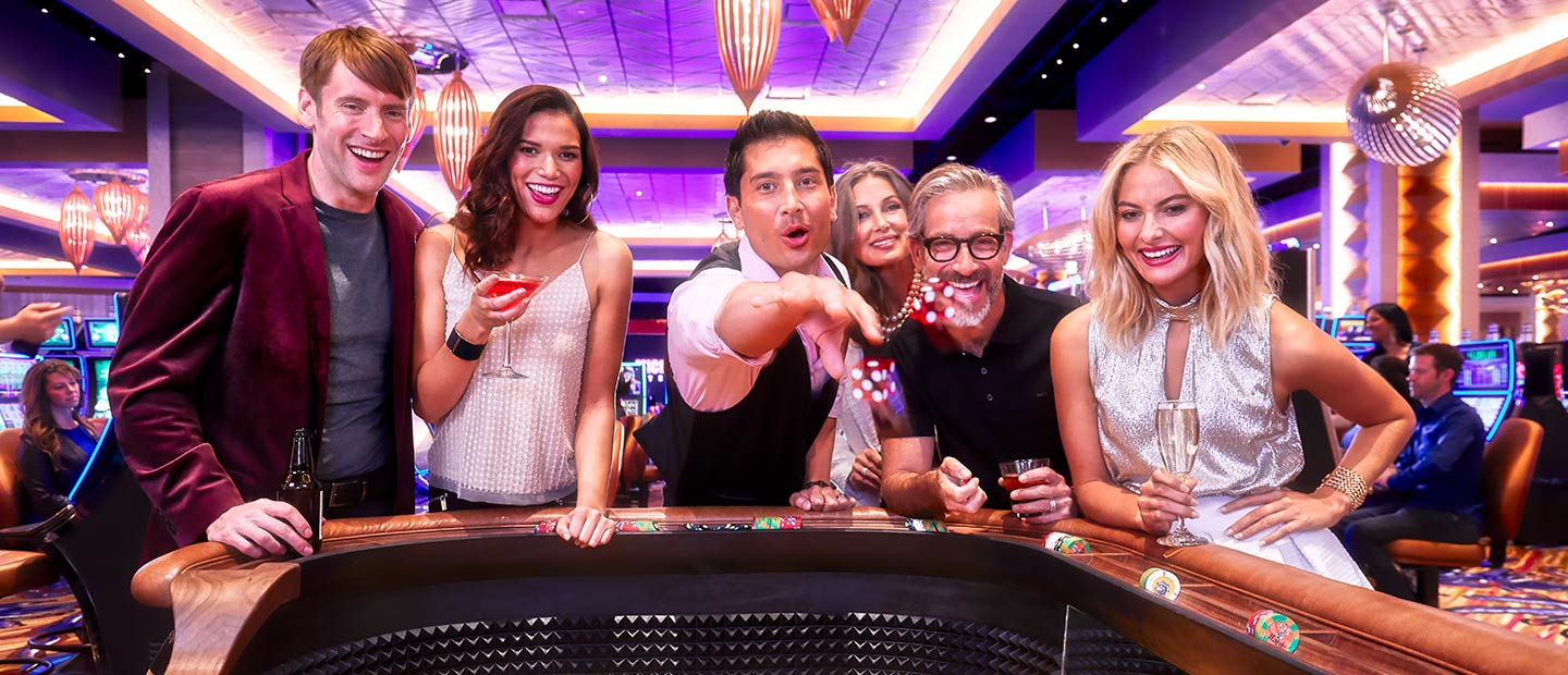 Want To Try Your Hand At Playing Roulette?