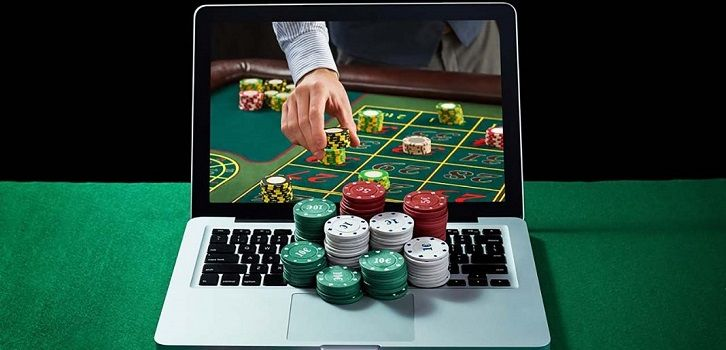 Play Online Slots Games Till You Become an Expert