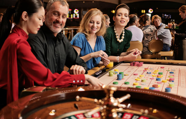 The Best Guide to Gambling Online