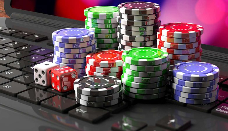 Playing The Five-Reel Virtual Machine: Start Your Online Game Journey