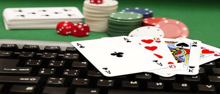 Playing the Turn in the Online Casino