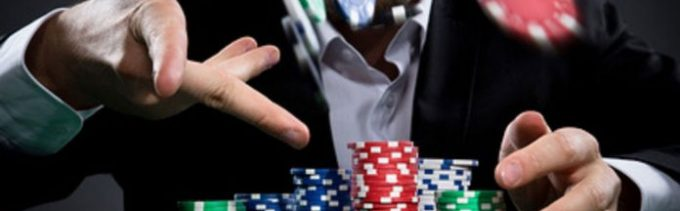 Play at the best online casino