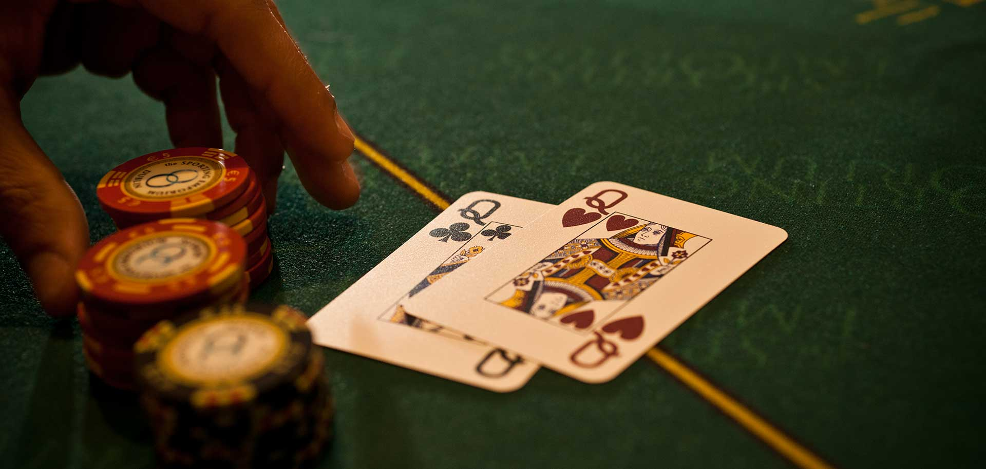What are the benefits of online casino games?