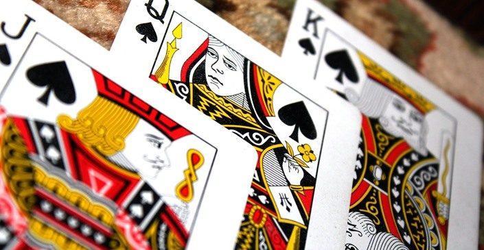 Things you should not do while gambling