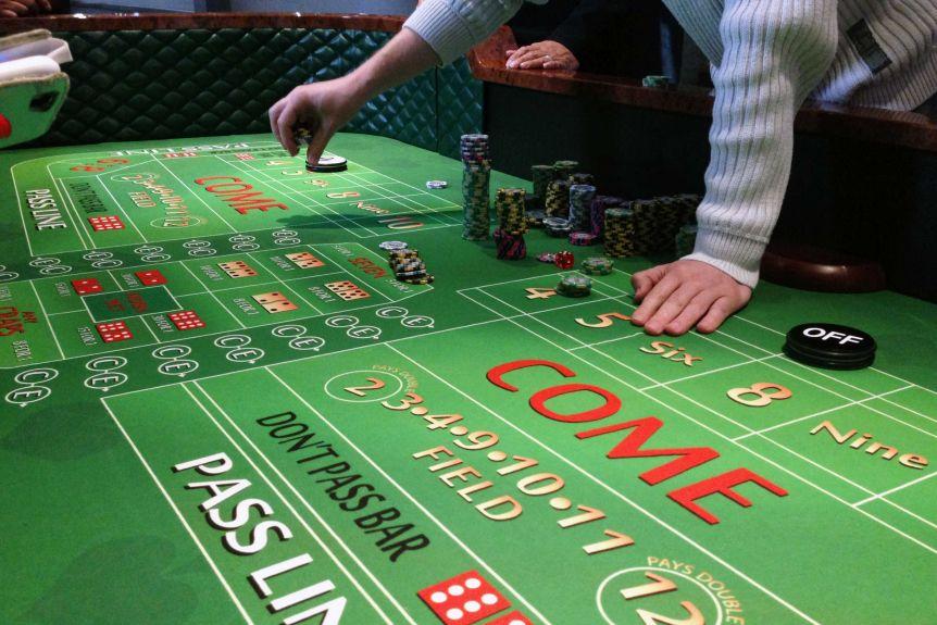 Play Fun Online Casino Games by Betting Through Fun788 Website