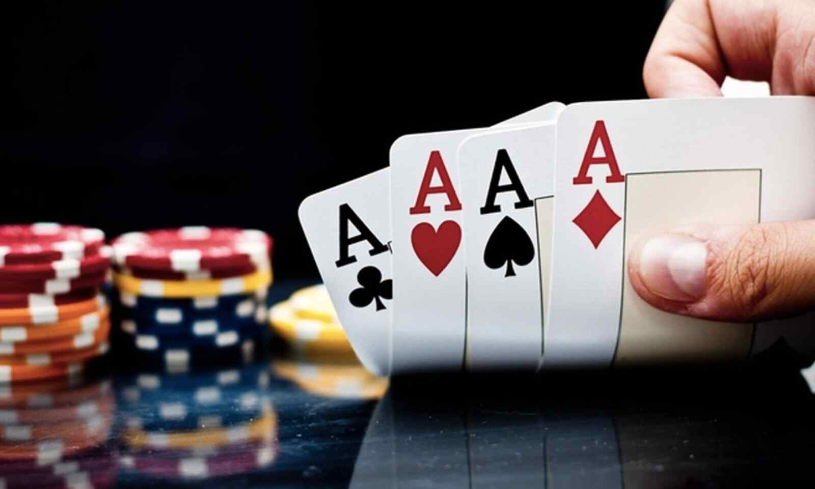 Get Adequately Entertained In Malaysia on Online Casinos