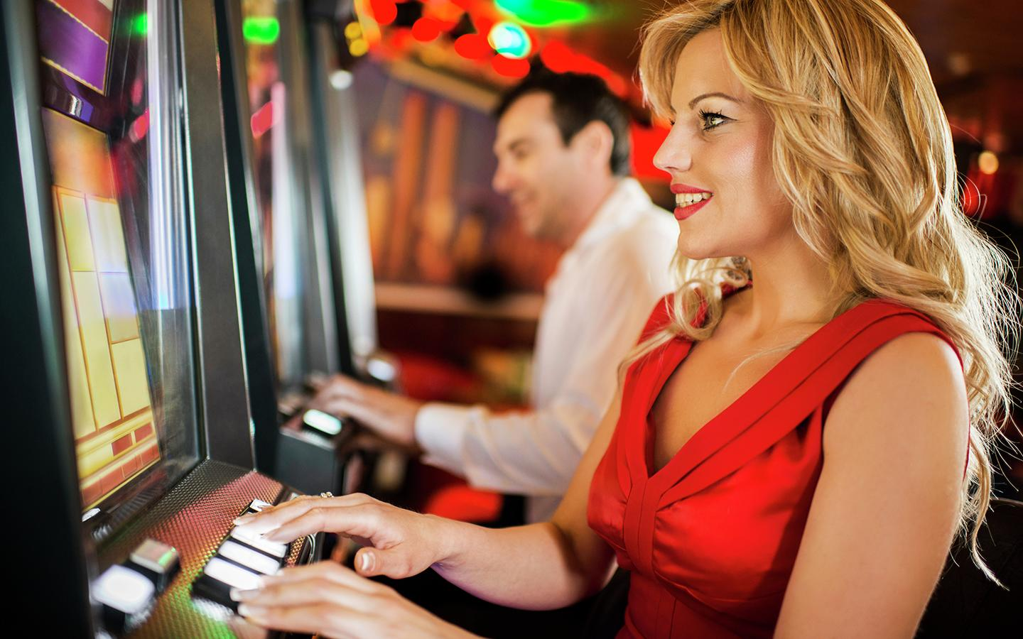 Why is it good to gamble using an app?
