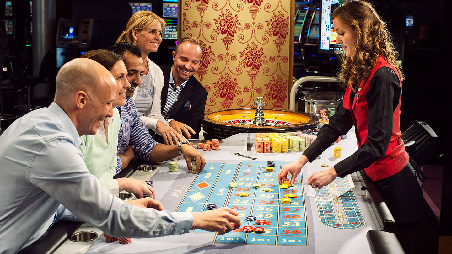 Why visit physical casino when you can experience same thrill with virtual ones?